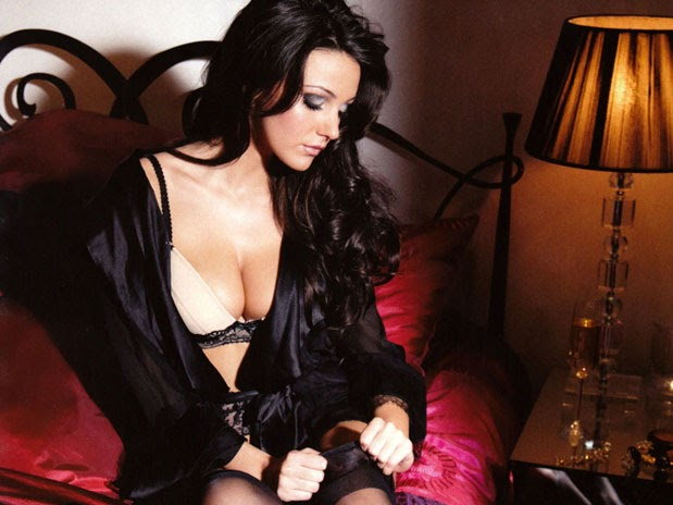 Michelle Keegan FHM 2011