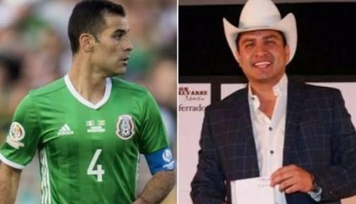 Sanciones a Rafael Márquez podrían afectar a Atlas y Liga MX