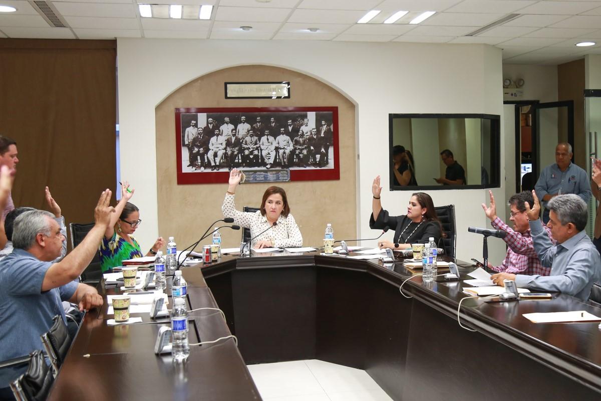 Presentan iniciativa para campañas austeras en Sonora