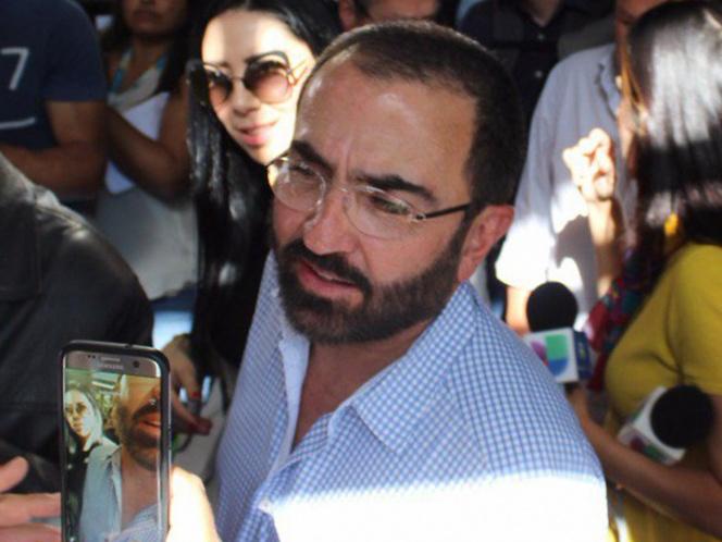 Se registrará Vicente Fernández Jr. como candidato independiente en Jalisco