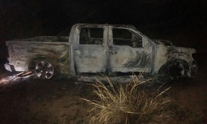 Tragedia termina con luna de miel en carretera de Sonora