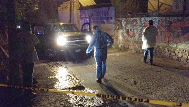 Ejecutan al boxeador 'Destroyer' en Nogales; su hijo quedó herido