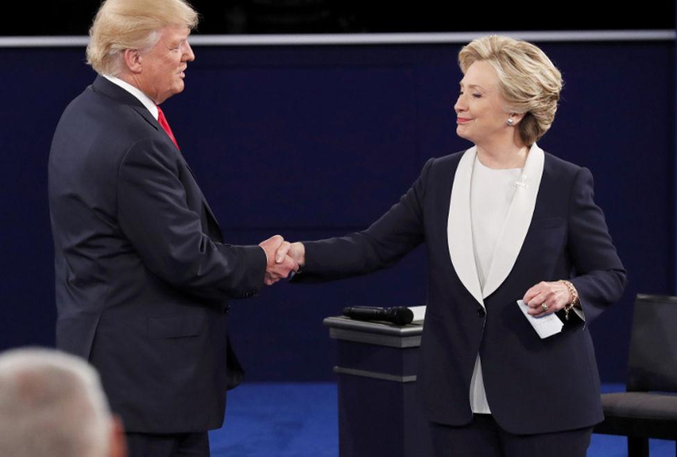 Si gano…aceptaré resultado de elección: Donald Trump