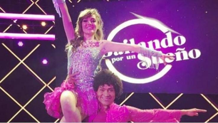 Televisa me utilizó para tener raiting en Bailando por un sueño — Jolette