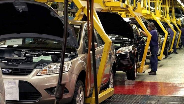 Ford ya no armará Focus en México