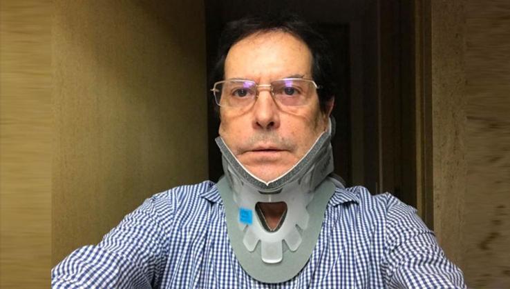 Juan José Origel sigue incrédulo ante su despido de Televisa