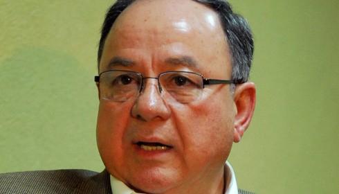 Detienen en el AICM a exfuncionario de Guillermo Padres