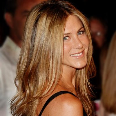 Jennifer Aniston, sigue siendo la preferida